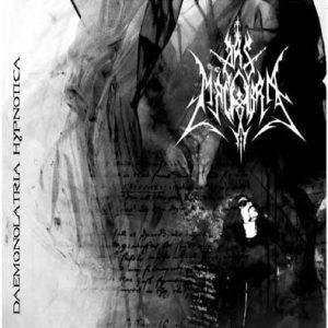 Ars Macabra - Daemonolatria Hypnotica