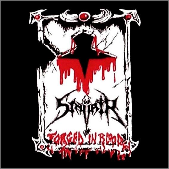 Sinoath - Forged in Blood