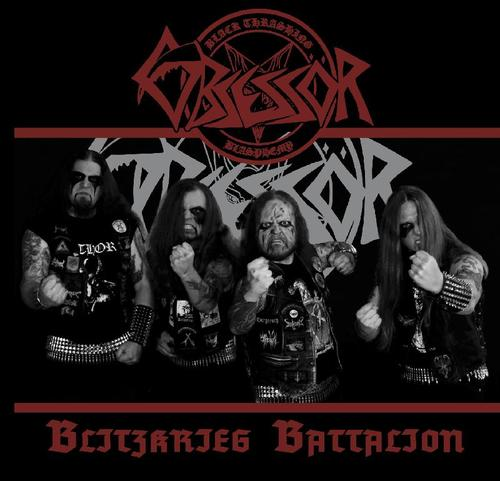 Obsessör - Blitzkrieg_Battalion