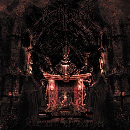 Enthymion - Arcana of Apocalyps