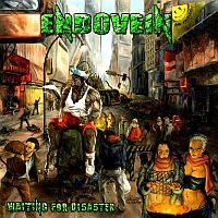 https://www.metal-archives.com/reviews/Endovein - Waiting for Disaster