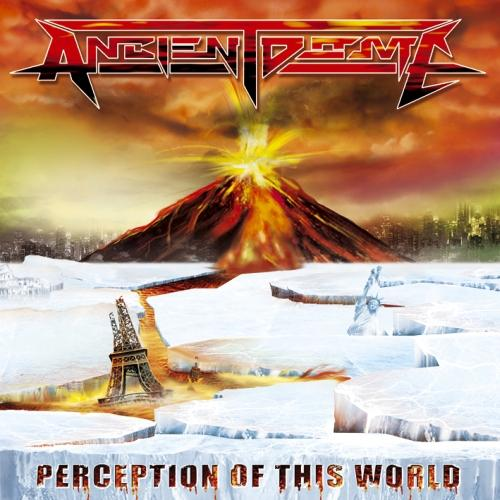 Ancient Dome - Perception of This World