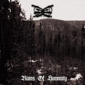 Geriht - Ruins of Humanity