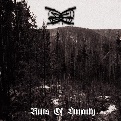 Geriht - Ruins of Humanity