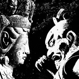 Infernal NecromancyKanashimi - 光と闇 (Hikari to Yami)