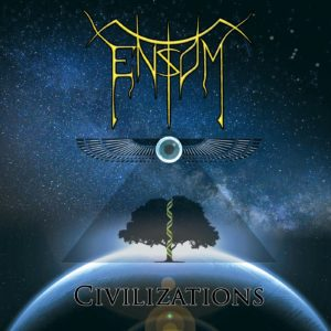 Ensom - Civilization