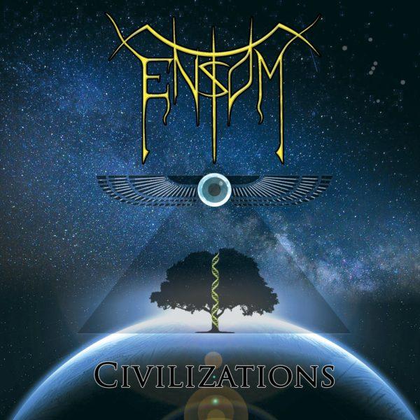 Ensom - Civilization