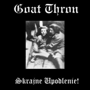 Goat Thorn